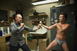 "Trailer zum Oscar-Favoriten ""Birdman"" mit Michael Keaton"