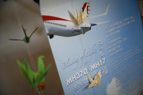 "The disappearance of Malaysian Airlines MH370  has been labelled an ""accident""."