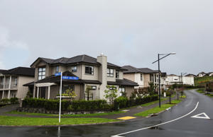 New Zealand's central bank may again take direct action against a strong housing market, economists say.