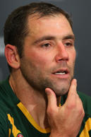 Australia skipper Cameron Smith
