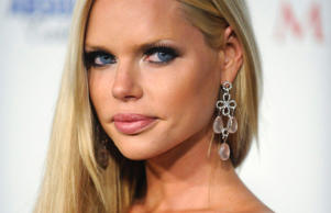 Sophie Monk went to shocking extremes to look skinny on TV show Popstars.