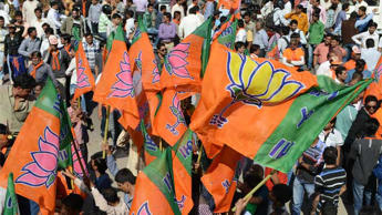 Delhi polls: Pensive BJP to release 'vision document' and not manifesto