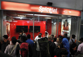 SpiceJet plans to raise Rs 1,500 crore; Marans exit board