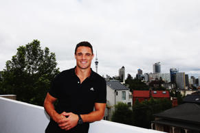 Dan Carter (New Zealand) Racing Metro: $2m