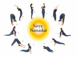 9 incredible health benefits of surya namaskar