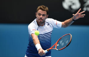 Dead battery led to Wawrinka's loss