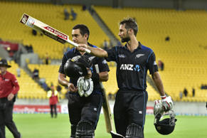 New Zealand ease to victory