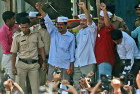 Delhi polls: AAP releases 70 point manifesto