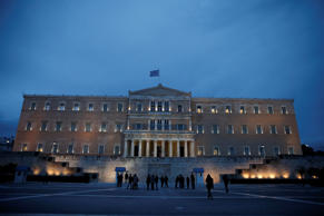 Greece says will not cooperate with 'troika' or seek aid extension