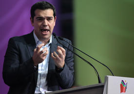 Greece's new government has escalated its battle with the country's international creditors, rejecting fresh loans offered for February.