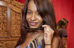 Bobbi Kristina Brown, the only daughter of late pop star Whitney Houston and singer Bobby Brown, was found unresponsive in a bathtub.