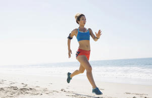 4 Mental Tricks for Getting Through a Tough Run