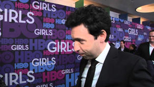 Girls: Alex Karpovsky Exclusive Premiere Interview