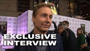 Foxcatcher: Lee Perkins Exclusive AFI Interview