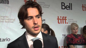 The Riot Club: Ben Schnetzer Exclusive TIFF Premiere Interview
