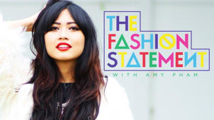 New Years Eve OOTD: The Fashion Statement with Amy Pham