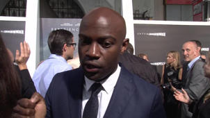 Interstellar: David Gyasi Exclusive Premiere Interview