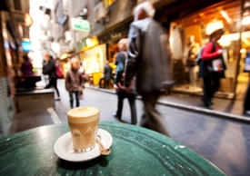 World's top coffee cities