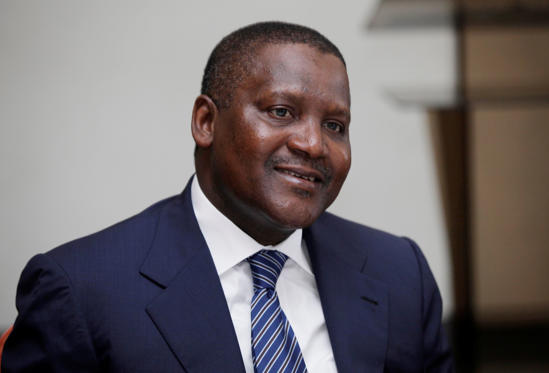 Value: US $16.8b Source of wealth: Dangote Group About: Africa's richest man built the foundation of his fortune on sugar, cement and flour. Dangote, who made his first fortune in the 1970s by trading in commodities now plans to diversify into the petroleum sector.