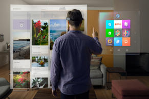 Windows 10 Showcases Holographic Future with Microsoft HoloLens