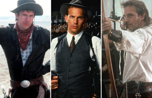 Kevin Costner: Career retrospective