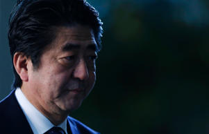 Japan's PM expresses outrage at hostage killing
