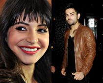 Anushka-Virat spotted holidaying in London