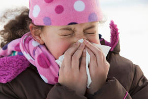 It has been found out that change in weather is one of the major triggers for cold and flu as extreme weather swings can substantially weaken the immune system of the body.