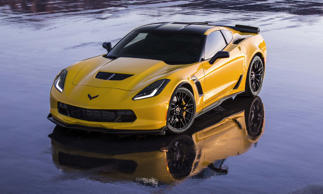 Chevrolet Corvette Z06<br>Price: $78,000<br>We have seen some powerful Corvettes through the decades, and many vintage models from the '50s and '60s have been fetching top dollar at auction in the past few years. It's not much of a stretch to suggest that the most powerful production Corvette ever will likely be a classic in 25 years. Not only is the Z06 the most powerful Vette, the 650 horses from its 6.2-liter supercharged V8 make it more powerful than any other production car from General Motors — ever.