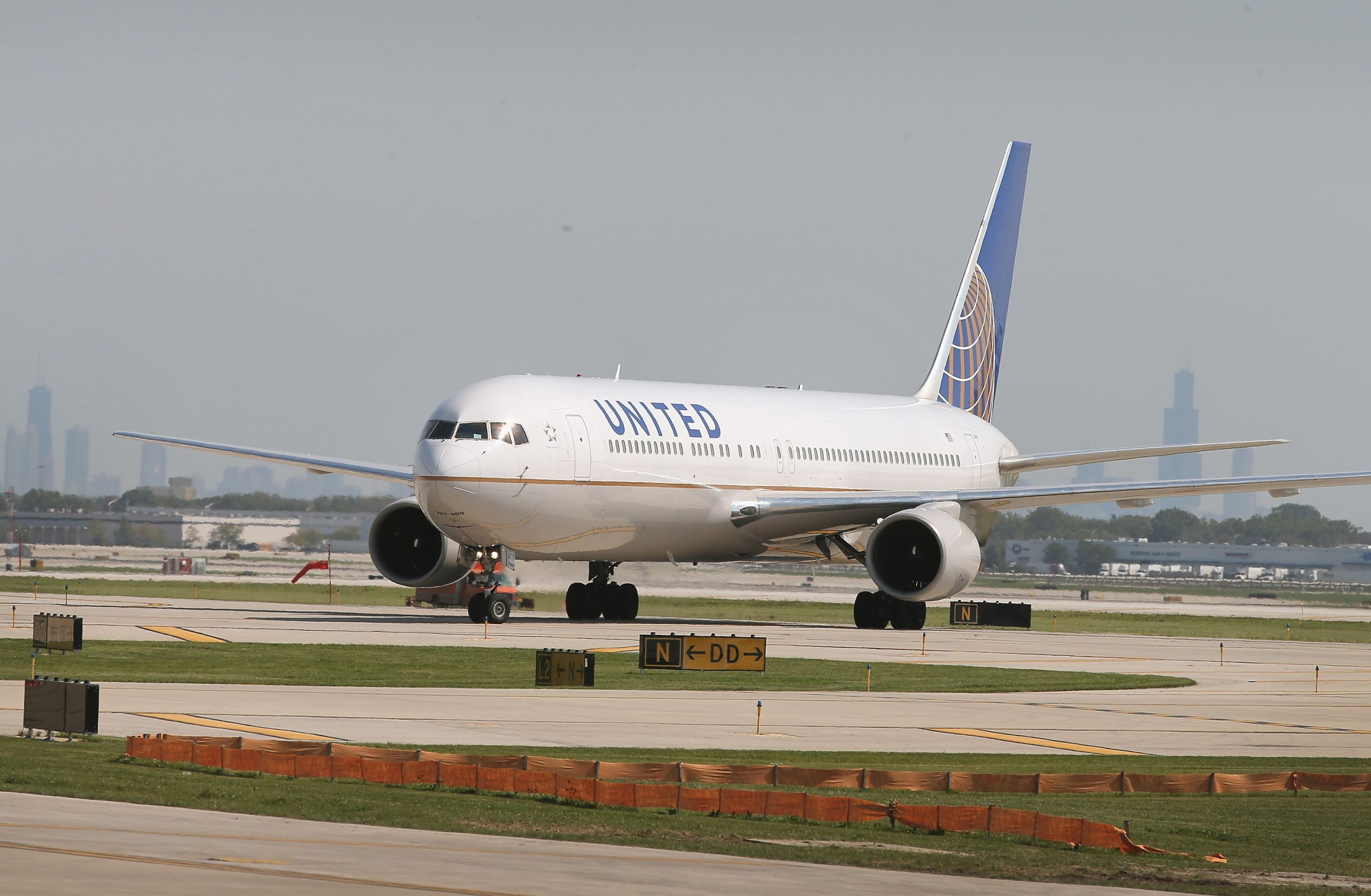 United Airlines Domestic Flights Grounded for 2 Hours by Computer Outage