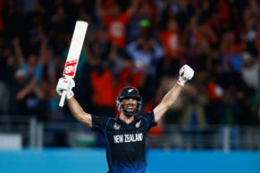 Elliot powers New Zealand into World Cup final
