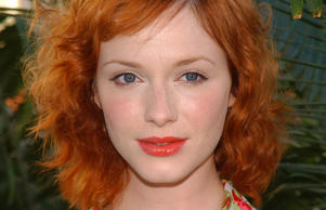 Christina Hendricks, 2004