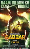 Theatrical Trailer: Akshay Kumar's 'Gabbar Is Back'
