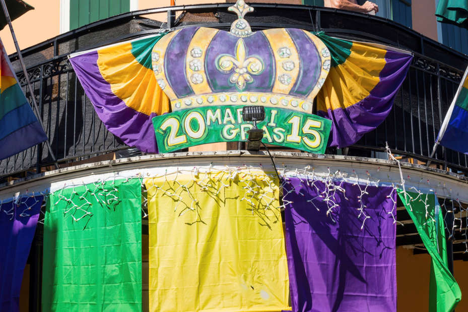 Mardi Gras 2015 falls on February 17 and the fun, frolic, frenzy has rolled onto the streets of New Orleans. Check out the action-packed parades, colourful floats and all the glitz and glamour of the carnival nights: