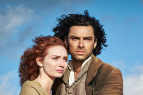 Poldark: can new adaptation rival the 1970s original?