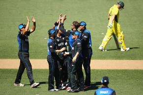 New Zealand are itching to get back on the cricket field against Afghanistan after kicking up their heels since the euphoria of sneaking past Australia.