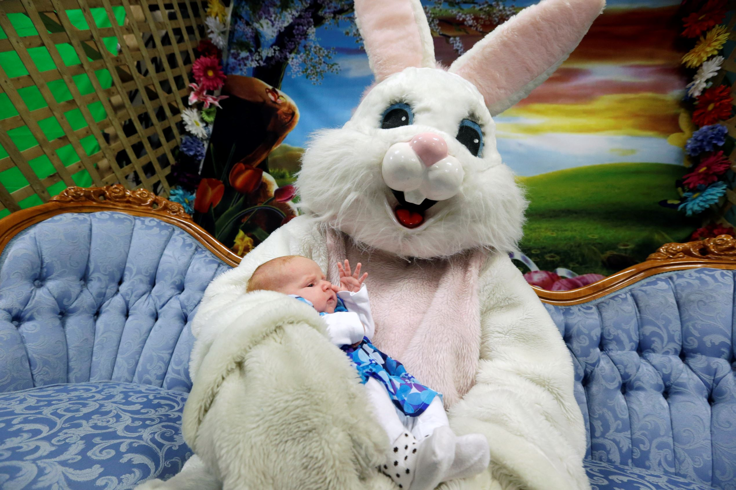 Easter: Fun-filled facts
