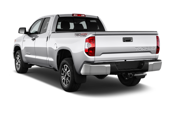 Slide 2 of 14: 2015 Toyota Tundra