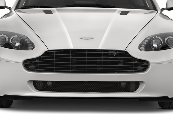 Slide 1 of 24: 2015 Aston Martin V8 Vantage Roadster