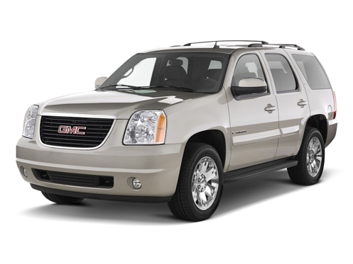 Slide 1 of 14: 2015 GMC Yukon