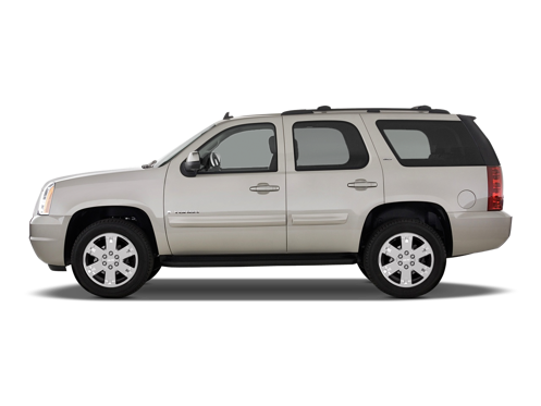 Slide 1 of 25: 2015 GMC Yukon