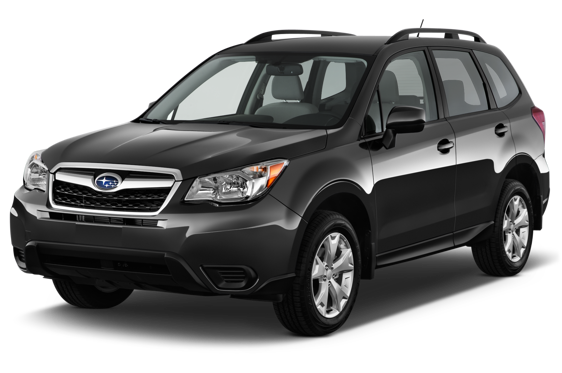 Slide 1 of 14: 2014 Subaru Forester