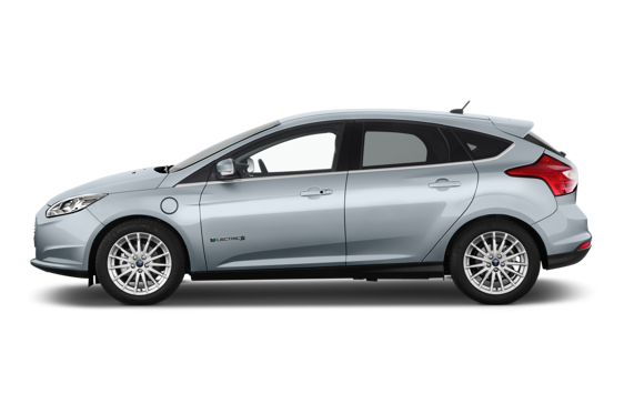Slide 1 of 25: 2014 Ford Focus