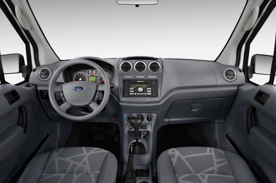 Slide 1 of 11: 2015 Ford Transit Connect