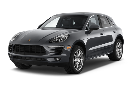 Slide 1 of 14: 2015 Porsche Macan