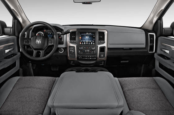 Slide 1 of 11: 2015 Ram 3500