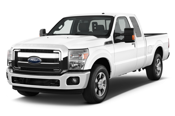 Slide 1 of 14: 2015 Ford F-250 Super Duty