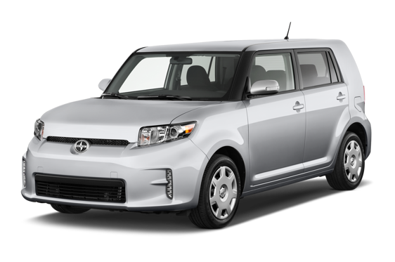 Slide 1 of 14: 2014 Scion xB