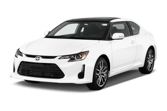 Slide 1 of 14: 2014 Scion tC