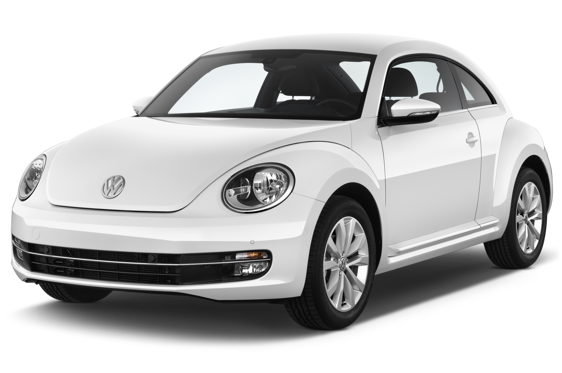 Slide 1 of 14: 2015 Volkswagen The Beetle